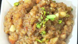 Sindhi Majun Recipe