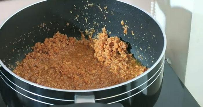 Sindhi Majun Recipe halwa recipe