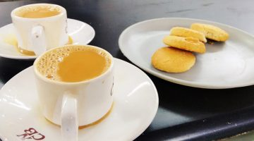 ये चाय पी ली तो टेस्ट भुलाना मुश्किल हो जायेगा Irani Chai Recipe