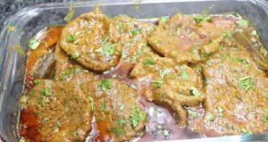pasanday recipe