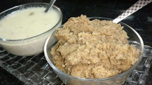 Achwani Recipe for New mothers