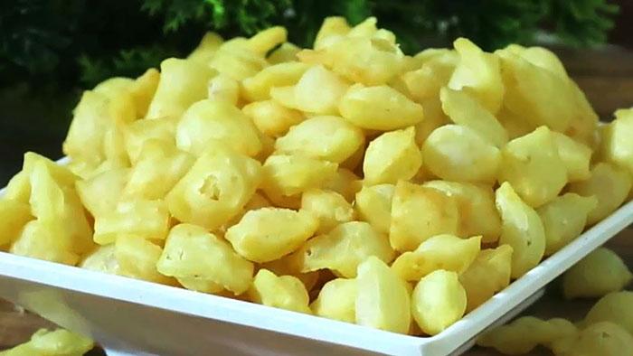 बच्चों का पसंदीदा चीज़लिंग्स बनाएं घर पर वह भी मिनटों में Cheeselings Recipe