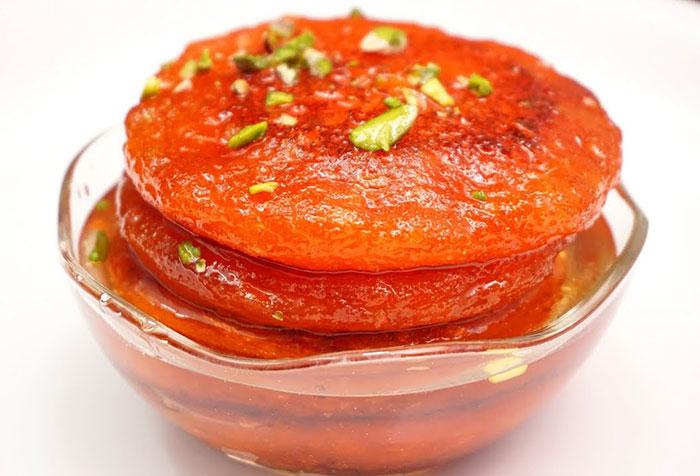 गाजर से बनाएं ऐसी मिठाई जो मुँह में जाते ही घुल जाए Gajar Malpua Recipe