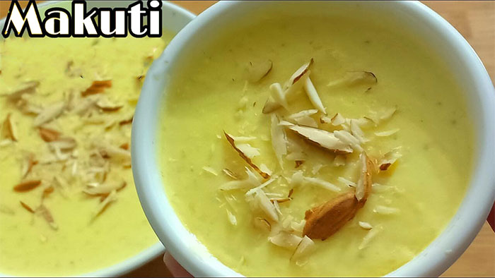 बिहार का जबरदस्त व फेमस Makuti Recipe