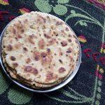 gud ka paratha recipe