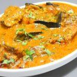Baingan Tikka Curry