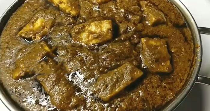 इस हैदराबादी पनीर का स्वाद आप कभी भूल नहीं पाएंगे Hyderabadi Paneer