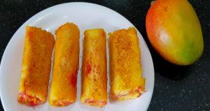 Mango Roll Sweet