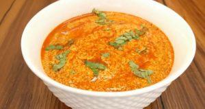 Spicy Tadka Dahi