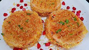 bread snacks reciep