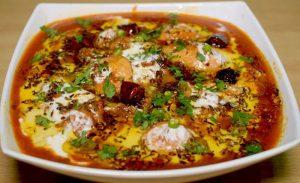 peshawari murgh recipe