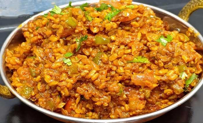 मेथी दाना सब्ज़ी बनाने का परफेक्ट तरीका Fenugreek Seeds Recipe