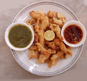 Chicken Kurkure