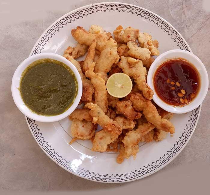 चिकन कुरकुरे, स्वाद ऐसा कि ज़ुबा से कभी ना जाएं Chicken Kurkure
