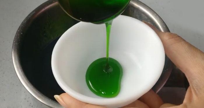 khus Sharbat syrup