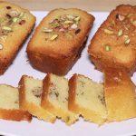 Mini Tea Cake Recipe