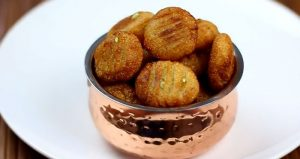 Rava Sweet Recipe