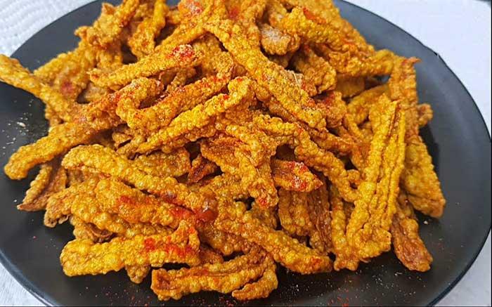 घर में दाल चावल के कुरकुरे बनाने का परफेक्ट तरीका Kurkure Recipe