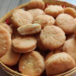 Milk Biscuits Recipe