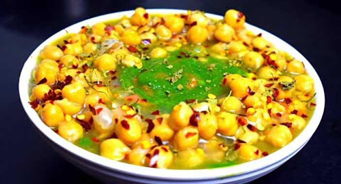 बिना तेल का स्वादिष्ट व हेल्दी नाश्ता Afghanistan Street Food Recipe