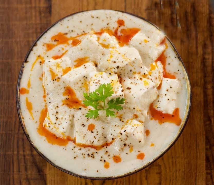जब बनाना हो कुछ खास तो बनाएं ये मज़ेदार शाही डिश Malai Paneer Korma