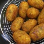 potato nuggets recipe