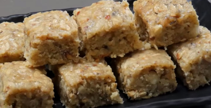 Dry Fruit Paag with Mawa