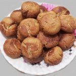 Odisha famous gulgula