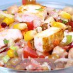 Protein Salad