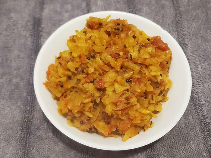 इस तरीके से बनाएं मूली की स्वादिष्ट सब्जी सभी मांग मांग कर ना खाएं तो कहना Mooli ki Sabji