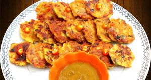 potato cutlet recipe in hindi