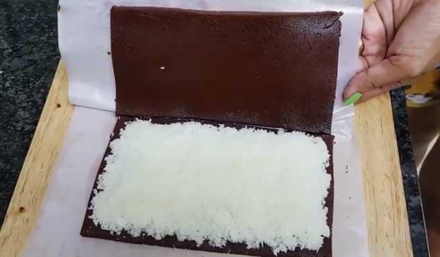 ParleG Choco Mithai Recipe