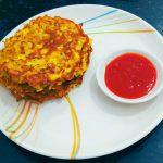 Maggi Pancake