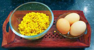 Maggi Pancake Recipe