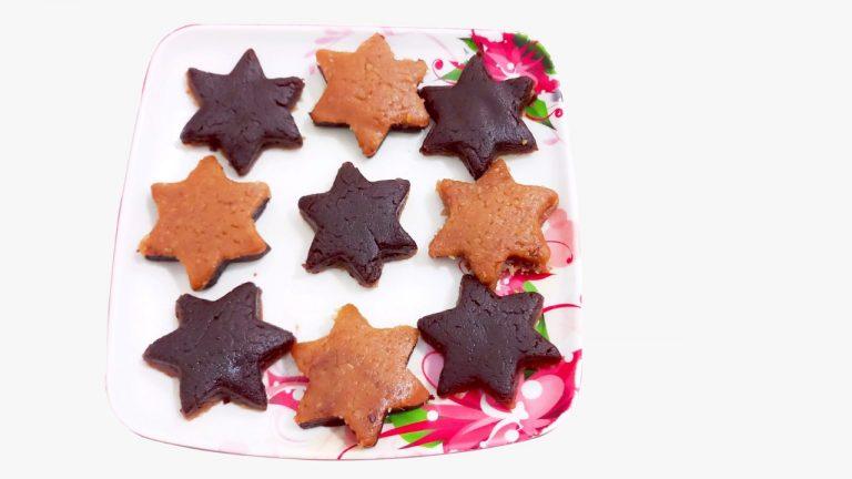 Parle-G Biscuit mithai Recipe
