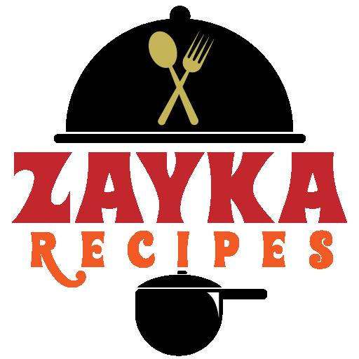 Zayka Recipes app icon