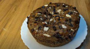 Dalgona Coffee Cake