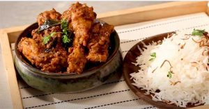 Guntur Chilli Chicken
