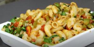 Veg Macaroni
