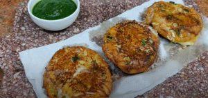 kabab recipe