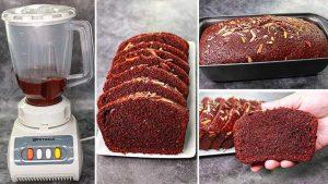 Blender Cake