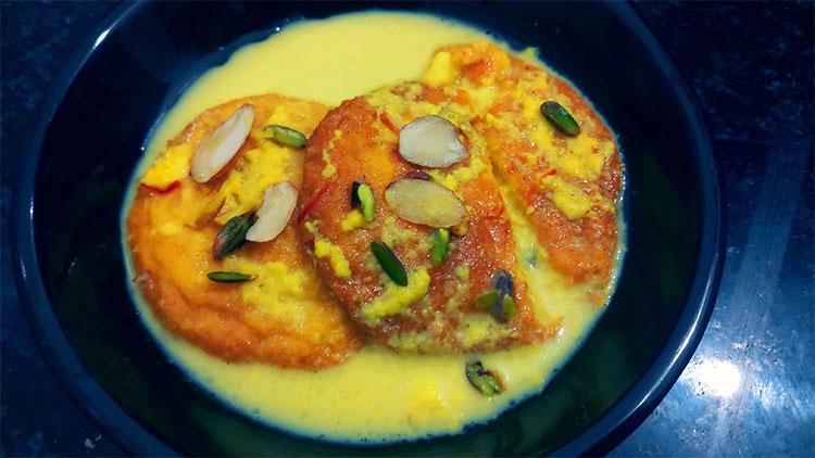 rasabali sweet recipe