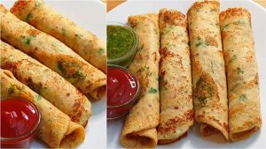 potato crepes