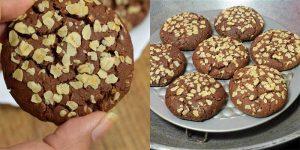 oats cookies