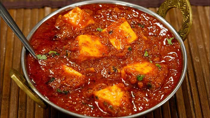 paneer curry dhaba style