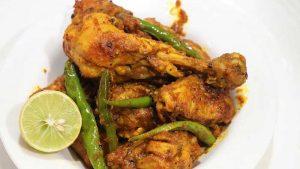 pathani chicken