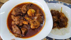 bihari mutton curry