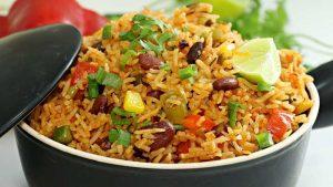 maxican rice