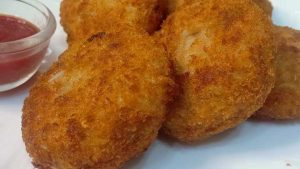 chinese cutlet