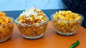 sweet corn recipe in hindi